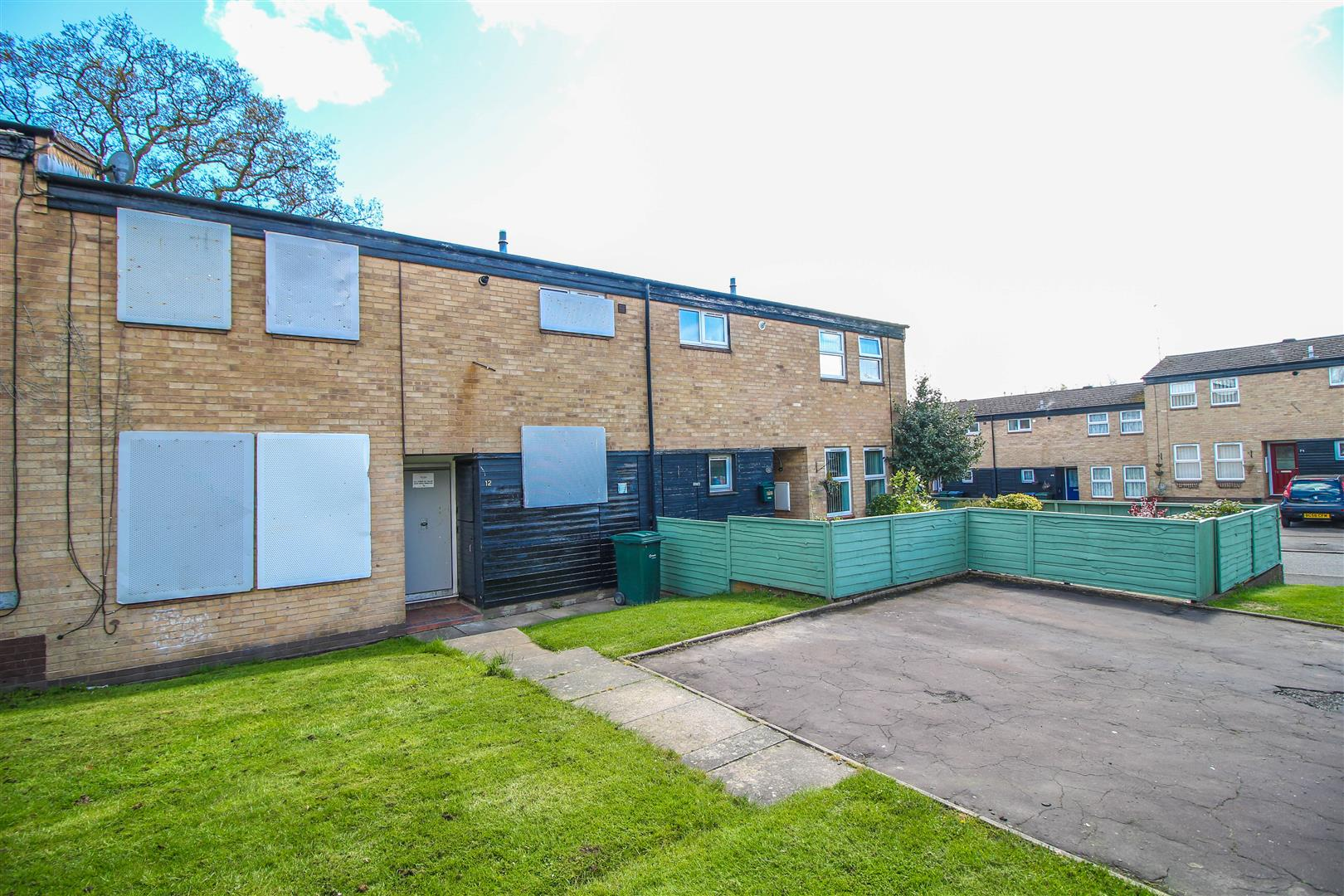 Edgehill Place, Tile Hill, Coventry, CV4